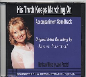 His Truth Vocal Track - $2.99