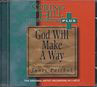 God Will Make A Way Performance Vocal Track - $4.99